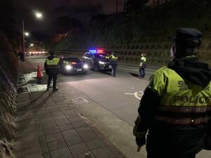 Sobriety Checkpoints to Crack Down on DUI through CNY Holiday