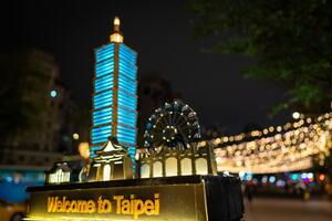 Outlook for Taipei 101 operator upgraded to 'stable'