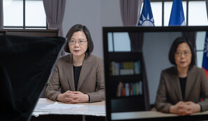 President Tsai marks 80 years of ROC (Taiwan)-Honduras diplomatic ties
