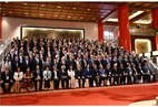 168 commissioners and 13 representatives signed a joint declaration at the Commissioners' Conference of the OCAC on May 15, supporting Taiwan's participation in the WHA.