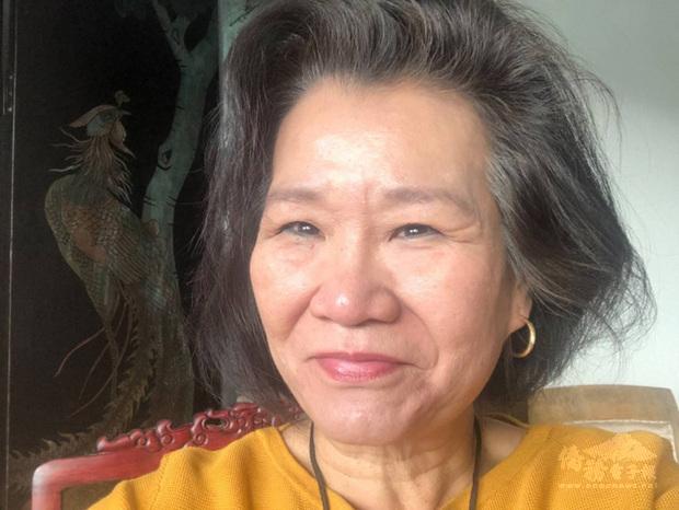 王立智是北歐第一位台灣出生成長的市議員,今年3月10日獲丹麥騎士勳章。她表示,這個榮譽屬於台灣。(王立智提供)