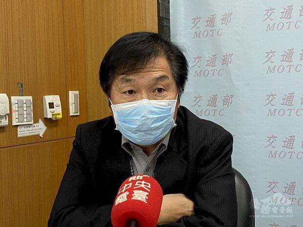 交通部常務次長祁文中表示,未來諾富特全館,包括一館、二館都將轉型為華航機組員的防疫宿舍,預計6月下旬重啟營運。