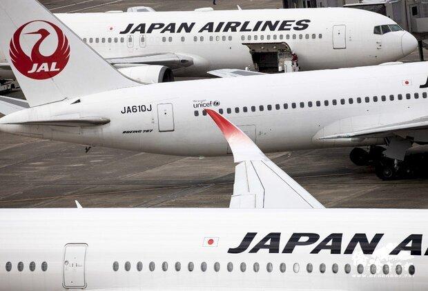 「日本航空」在5月30日前,仍有6個航次自德里經東京轉機返回台北的班機。